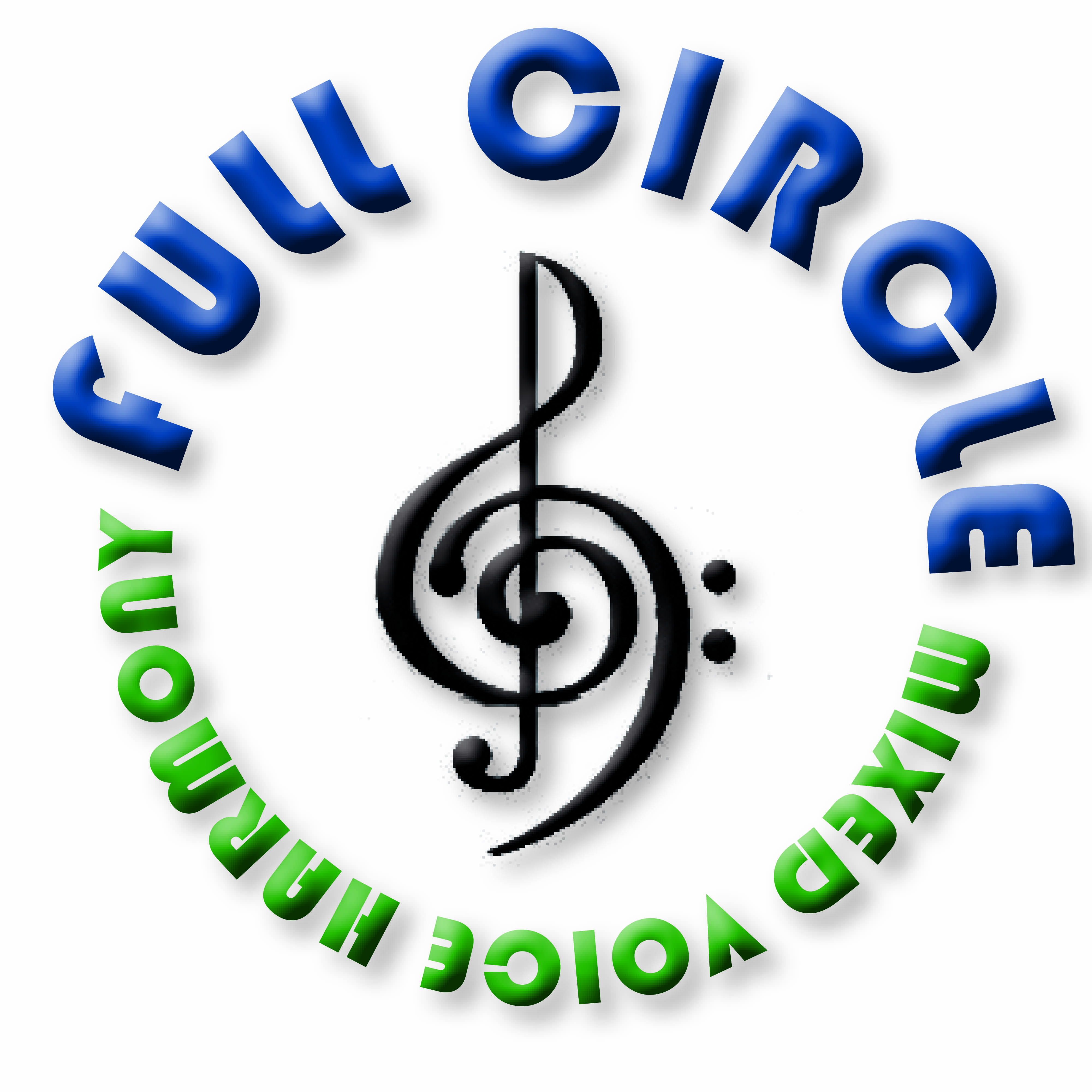 Full Circle Mixed Voice Harmony